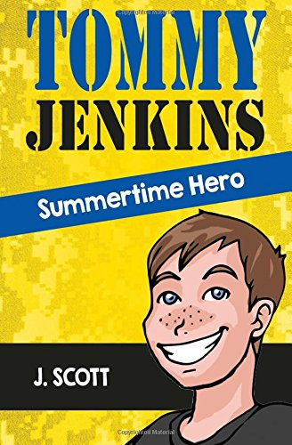 9780692525173: Tommy Jenkins Summertime Hero