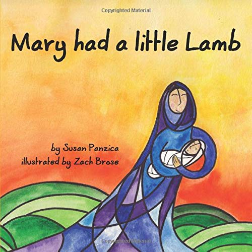 9780692525906: Mary Had A Little Lamb