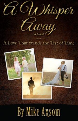 9780692526422: A Whisper Away: A Novel