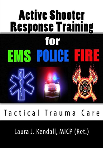 9780692526781: Active Shooter Response Training