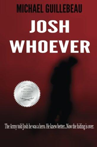9780692527375: Josh Whoever