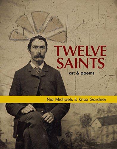 9780692528341: Twelve Saints