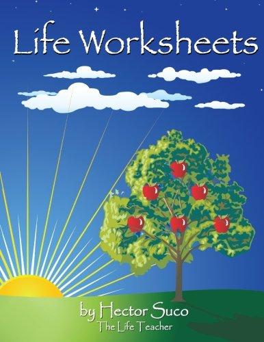 9780692528594: Life Worksheets