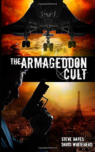 9780692529430: The Armageddon Cult