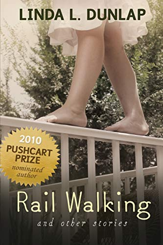 9780692530771: RAIL WALKING and Other Stories