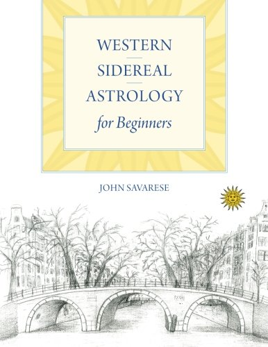 9780692531266: Western Sidereal Astrology for Beginners