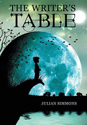 9780692531303: The Writer's Table: Book 1