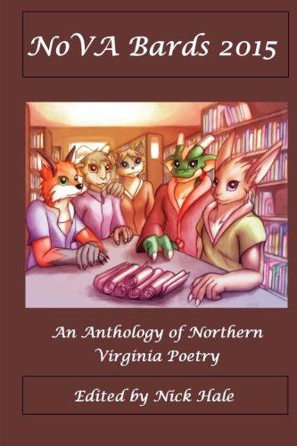 9780692531921: NoVA Bards 2015: A Northern Virginia Poetry Anthology