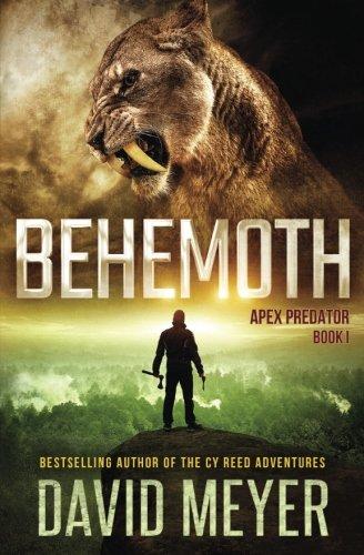 9780692532348: Behemoth (Apex Predator) (Volume 1)