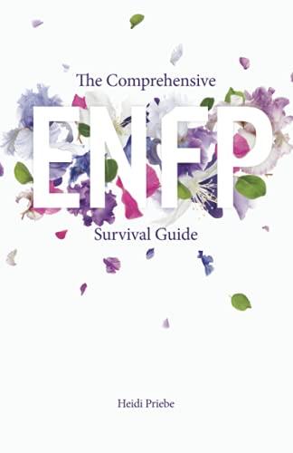 9780692532508: The Comprehensive ENFP Survival Guide