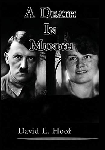 9780692533673: A Death in Munich