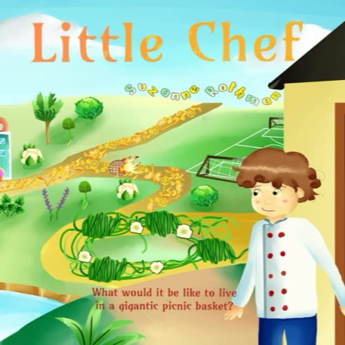 9780692533840: Little Chef