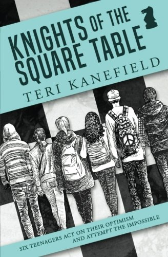 9780692536643: Knights of the Square Table