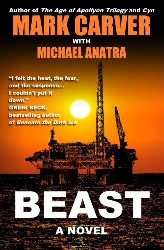 9780692537251: Beast