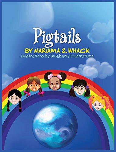 9780692538111: Pigtails