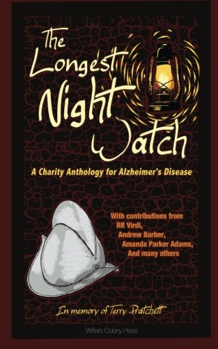 The Longest Night Watch (Volume 1): Lacey D Sutton,