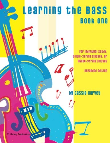 9780692542477: Learning the Bass, Book One