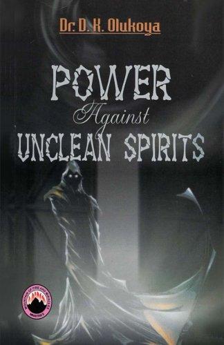 9780692543344: Power Against Unclean Spirit
