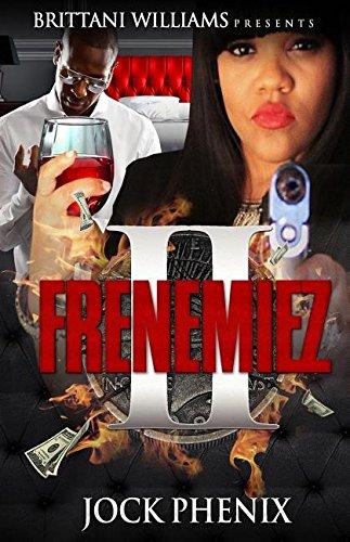9780692543788: Frenemiez 2