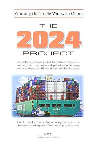 2024 Project. A bold 8-year project to: Keith A. Ivey,