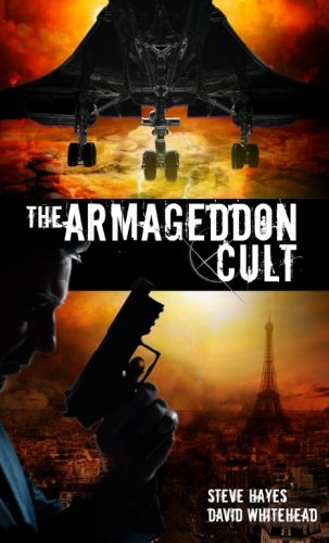 9780692548202: The Armageddon Cult