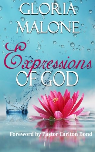 9780692548875: Expressions of God