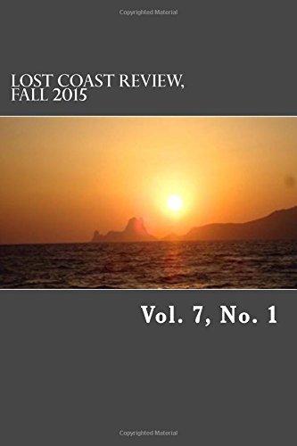 9780692550977: Lost Coast Review, Fall 2015: Vol. 7, No. 1 (Volume 7)