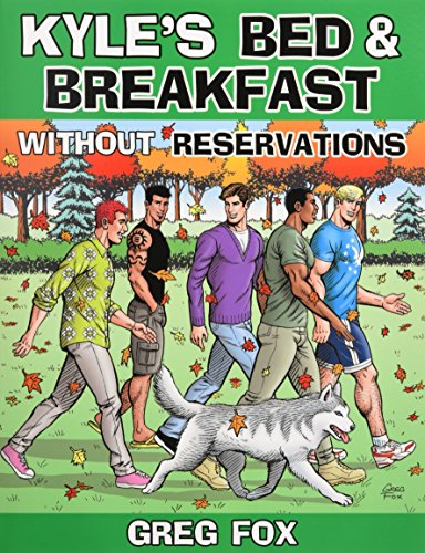 Kyle's Bed & Breakfast: Without Reservations (Paperback: Fox, Greg