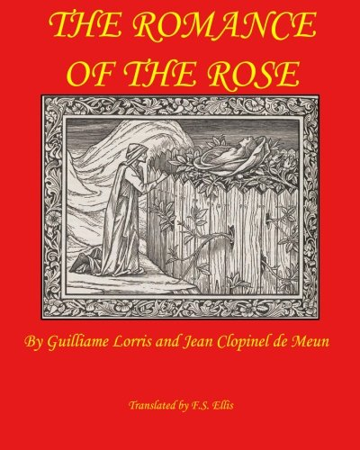 9780692552995: The Romance of the Rose