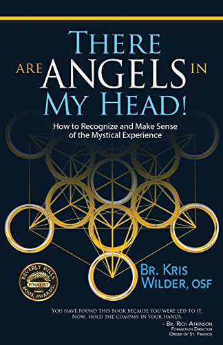 9780692553305: There are Angels in My Head!: How to Recognize and Make Sense of the Mystical Experience