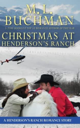 9780692553671: Christmas at Henderson's Ranch: 1