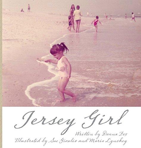 9780692555132: Jersey Girl