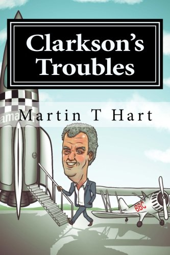 9780692556504: Clarkson's Troubles