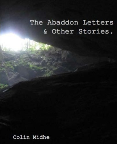9780692559185: The Abaddon Letters & Other Stories.