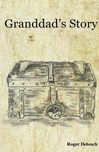9780692559833: Granddad's Story