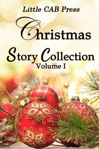 Little CAB Press Christmas Story Collection: Maddox, A P