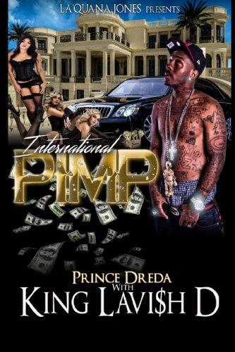 9780692560501: International Pimp