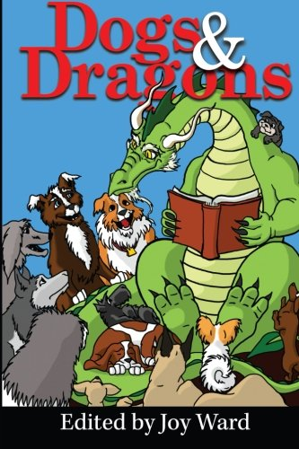 9780692561218: Dogs and Dragons