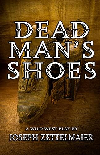 9780692563267: Dead Man's Shoes