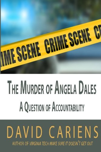 9780692564059: The Murder of Angela Dales: A Question of Accountability