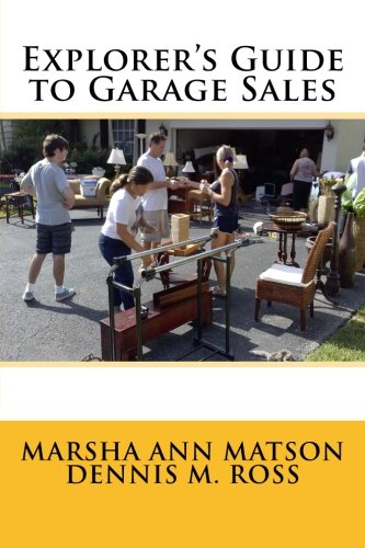 9780692565810: Explorer's Guide to Garage Sales