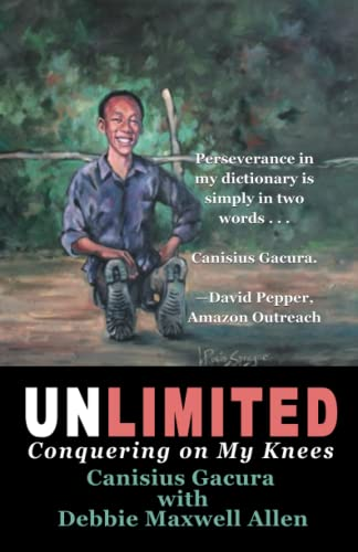 9780692567265: Unlimited: Conquering On My Knees