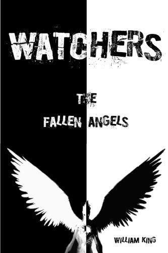 9780692569801: Watchers: The Fallen Angels