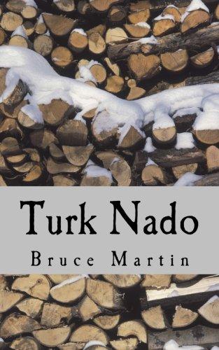 9780692570678: Turk Nado