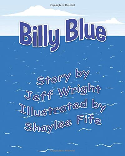 9780692571408: Billy Blue