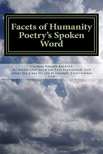 9780692571699: Facets of Humanity: Poetry's Spoken Word