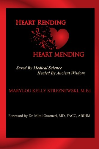 Heart Rending, Heart Mending book cover