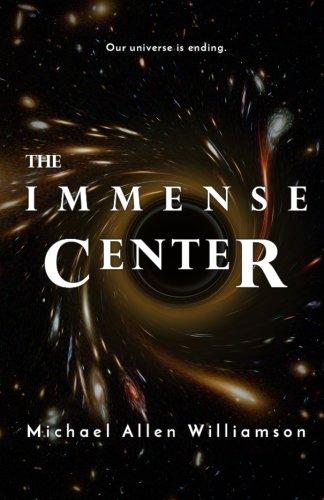 9780692574492: The Immense Center