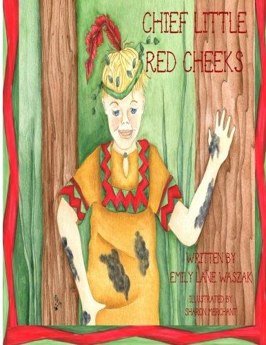 9780692574768: Chief Little Red Cheeks