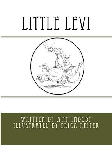 9780692575109: Little Levi